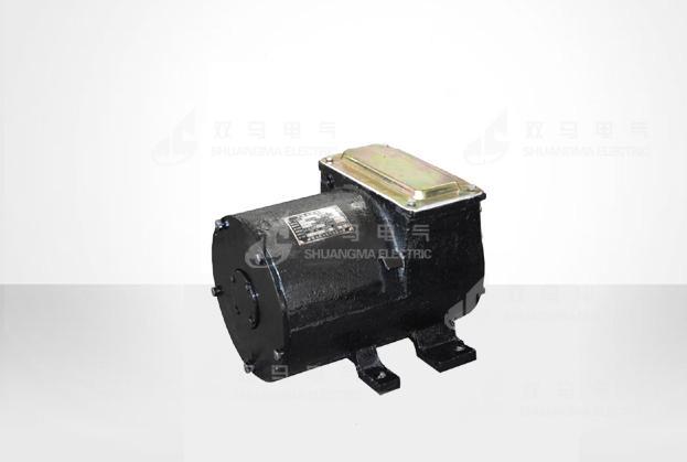 ZQ-4-2百赢棋牌app官网下载一般型直流牵引电动机