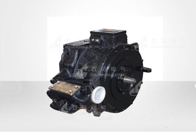 XQB-11百赢棋牌app官网下载隔爆型直流牵引电动机